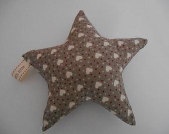 "Star ""Hearts"""