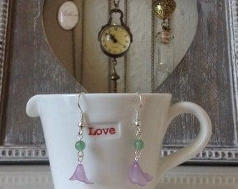 Lily & Jade earrings