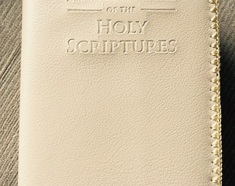 Standard Size  Bible Cover
