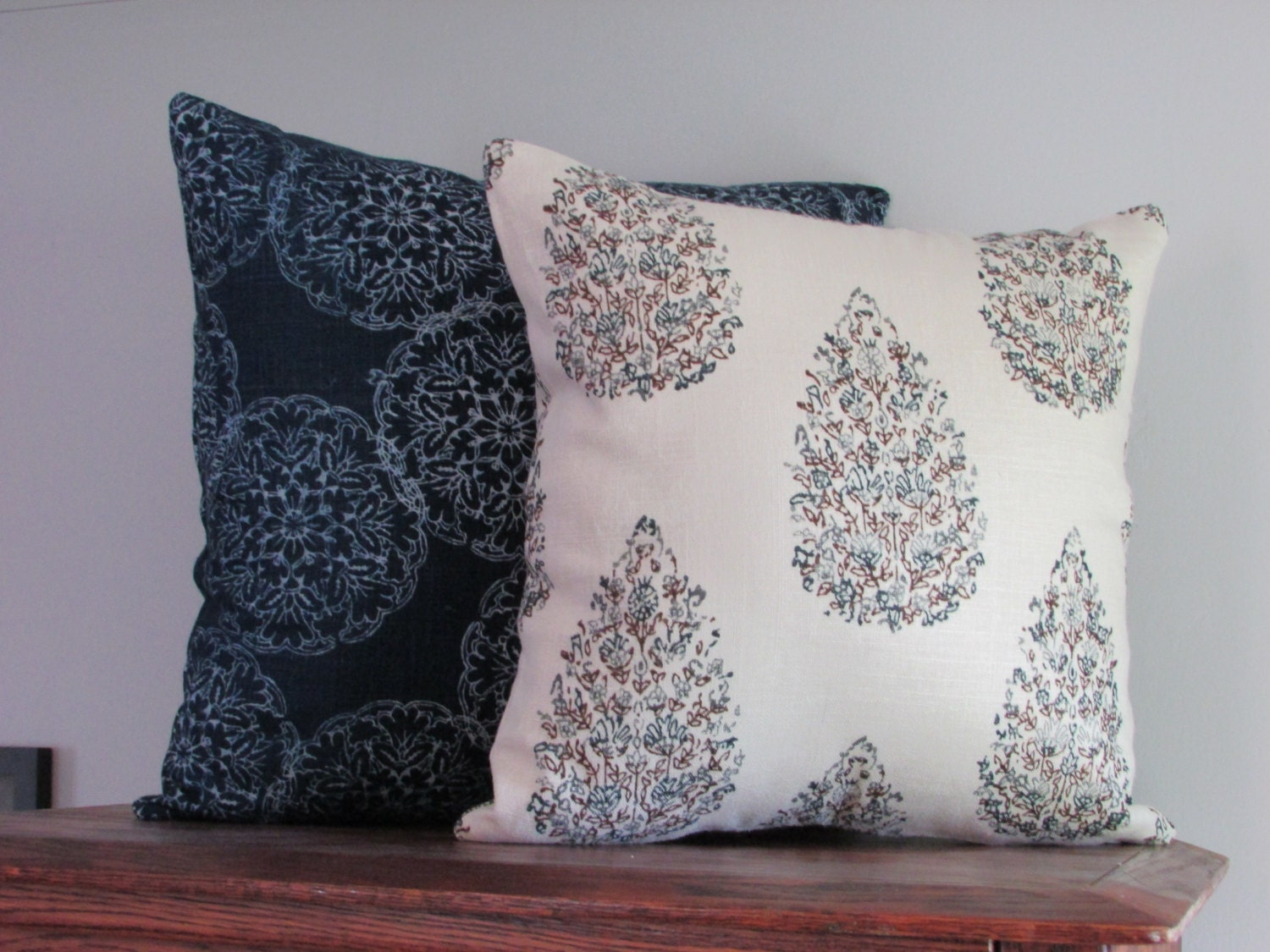 Throw Pillow Covers Set : Chandeliers & Pendant Lights