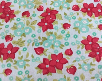 Hello Darling Quilting Fabric by Bonnie and Camille