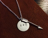 FFXIV Necklace - Bard Charm (BRD) featured image