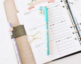 Calendars & Planners – Etsy