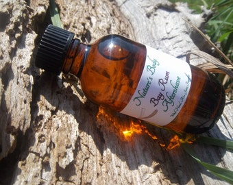 Bay Rum Aftershave, Witch Hazel & Aloe Aftershave, Gift For Him, Shaving Grooming For Men