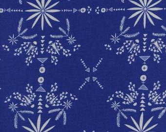 Cotton+Steel Paper Bandana - Bandana White Quilting Cotton