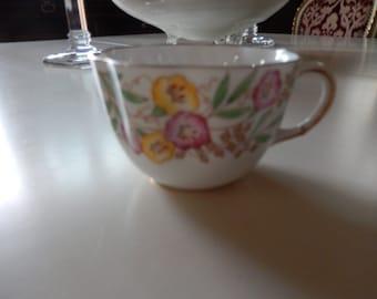 ENGLAND TAYLOR & KENT Teacup