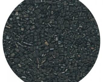 Black Sugar Crystals - 4 oz