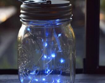 LED Mason Jar Lights For Regular Mouth (Cover Only)