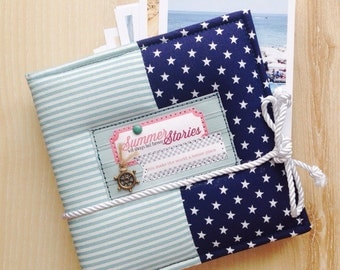 Instabook, Scrapbook album, Photo Album