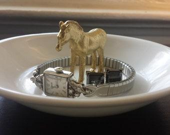 Animal Style Ring Dish