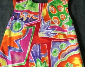 toddler apron dress