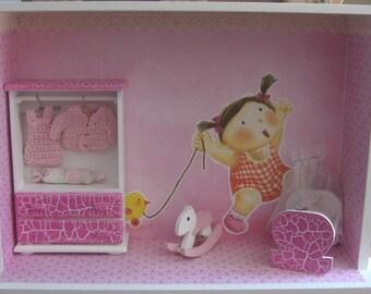 Baby Roombox