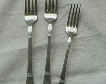 Alpaca Vintage Forks