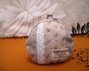 Small coins purse