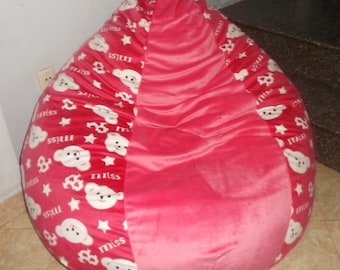 Beautiful beanbag chair , bean bag chair for kids, bean bag chair cover ...