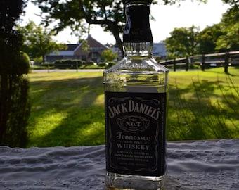 Empty 750ML Jack Daniel's Regular Bottle