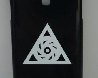 EXO Kai Phone Case, EXO member symbol