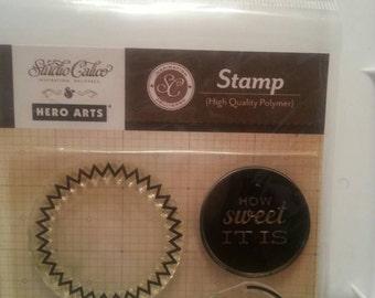 Studio Calico Stamp