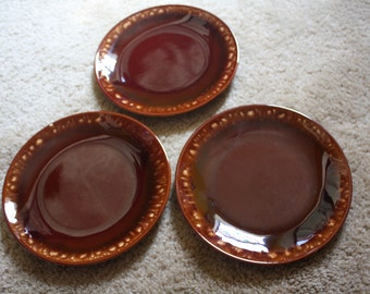 Taylor Smith Ironstone, Oven Proof USA Side/Salad Plate