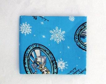 Fat Quarter, Disney Frozen Elisa Sketch  Fabric Package 230