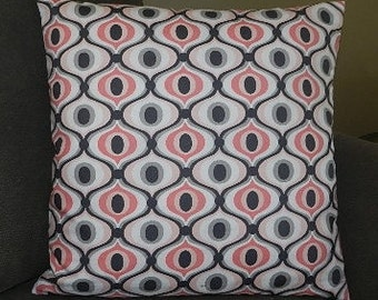 7 Sizes Available - Feeling Groovy Pillow Cover