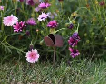 Fairy Garden Mail Box