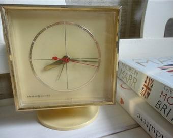 Rensie German Mid Century Alarm Clock Rensie Alarm Clock Mid