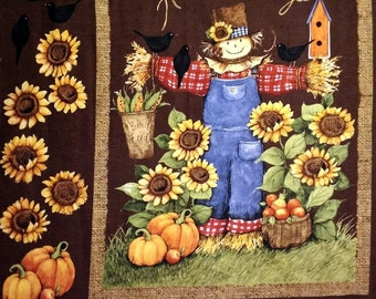 Harvest Blessings Panel