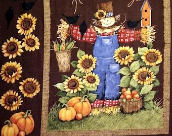 Harvest Blessings Panel