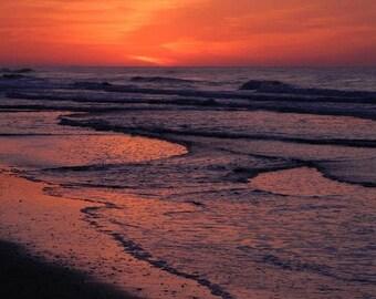 Breathe in the Dawn - North Myrtle Beach