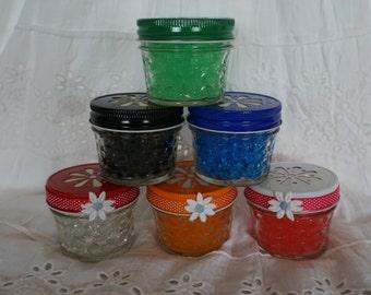 Gel Beads Air Fresheners  8 oz.