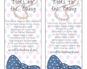 Books for the Baby - Book Request