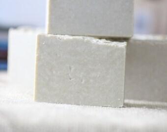 sea clay soap bar