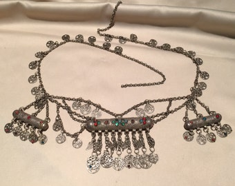 Vintage traditional Anatolian Necklace