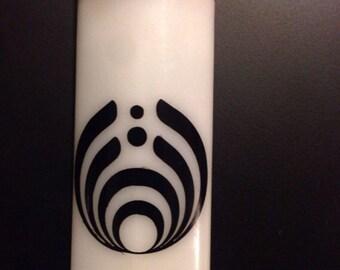 Bassnectar Lighter Logos 4 Pack