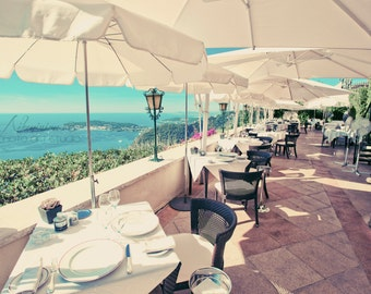 Eze Village Cote D'Azur French Riviera: South of France