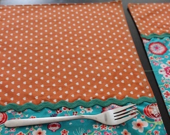 Table mat / placemat / placemats
