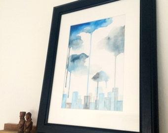 Skyline 1