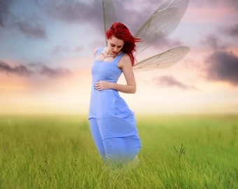 Day Dreamer ~ Premade Digital Background