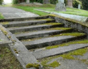 Stairway to Eternity