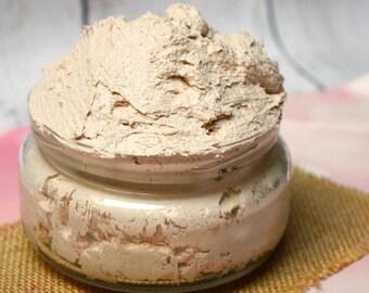 Whipped Bath Butter- 8 ounce