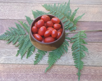 Cherry snack bowl