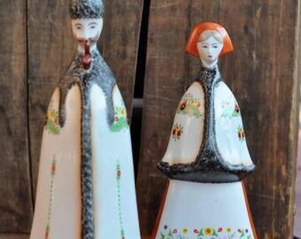 Hungarian Figurines