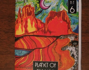 Planet of The Runt
