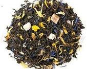 Blue Lady Black Tea - Premium Loose Leaf Blended Black Tea