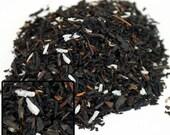 Coconut Black Tea - Premium Loose Leaf Black Tea Blend
