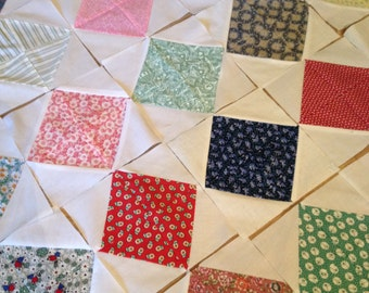 6 Inch Quilt Squares Etsy