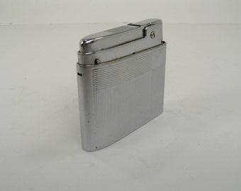 Vintage SCHICK Chrome Lighter