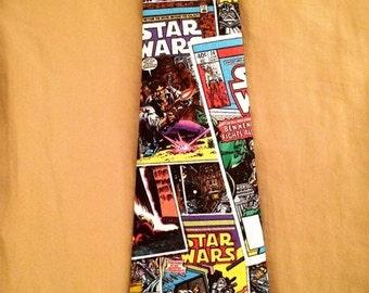 Custom Star Wars Necktie