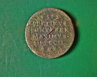 ancient coin (L-178)